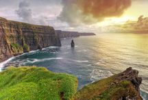 Home aka Ireland / by Tropical Medical Bureau