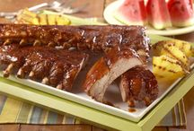 BBQ & Grilling / Delicious recipes to grill up! / by Hugo's Family Marketplace
