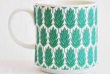 Ceramics / by Kiran Ravilious