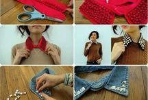 Sewing  / by Debbie Slaven