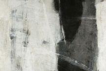 ART • Abstract painting / by Frank Coronado
