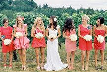 Wedding Bells / Ideas for the BIG day / by Samantha Hayes