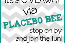 Beauty Faves / by Placebo Bee