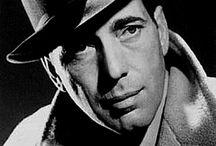 Humphrey Bogart / by MartineL