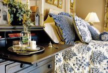 Southern Living Home Ideas / Great ideas for re-decorating or updating your home. / by Tom Martin