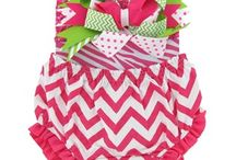 Gifts for Babies / Adorable for baby's first Christmas! / by Hobby Lobby