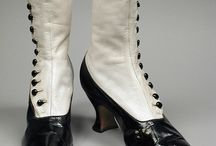 Shoes / by Mary Palmer