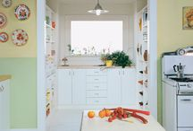 Pantries We Love / by California Closets