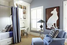 Childrens rooms / by Kathy Sue Perdue (Good Life Of Design)