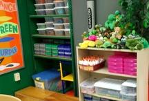 Classroom!!! / by Nicole Bianco
