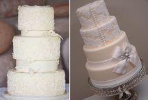 Wedding Ideas / by Lindsay Evalyn