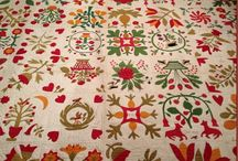 Antique Quilts / by Bonnie K Hunter