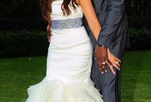 celeb wedding style / by Patricia Rehor