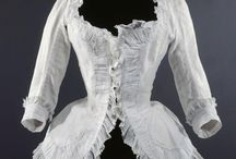 1700s / by Katherine C-G