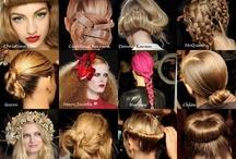 Good Hair Days / by Reena Lack
