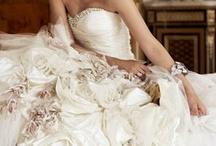 Wedding Frenzy! / by Maria Abelard