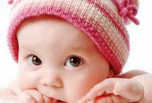 Too Cute Babies / by Faryn Woerne