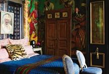 Bedroom / by Christine Hærra