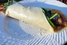 Paleo Wraps (Coconut Wraps) / The Julian Bakery has designed the ultimate Paleo Coconut Wraps. These Coconut Wraps are 100% Paleo, Gluten Free, Low Carb, Grain Free, GMO FREE, and delicious! / by Julian Bakery