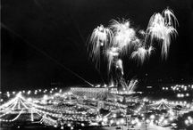 LACF Throwback / Historic photos of the L.A. County Fair  / by Los Angeles County Fair (LACF)