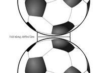 soccer / by Nichole-Niki Henderson-Trost