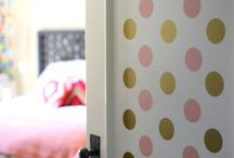Girl bedroom / by Chantelle Moran