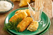 Finger food recipes / by Better Homes and Gardens Australia