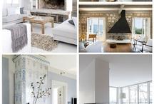 Interior Decor / by Emily Johnson