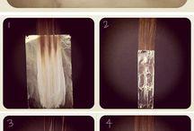 cute hair / by Molly Strickland