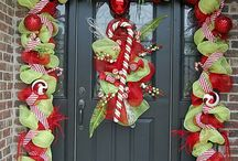 Christmas Decor / by Farm Fresh Vintage Finds