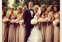 Wedding ideas! / by Ashley Hall
