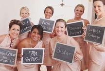 Wedding ideas / by Natalie McCaslin