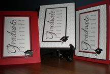 grad cards / by Janette Nelson