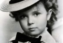 Shirley Temple / by Kristine Sobaski