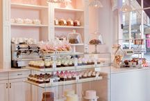 SWEET SPOTS / where to eat sweet things around the globe / by MySweetRemedy