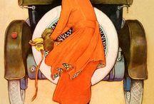 Roaring Twenties / by Bronwyn Berg