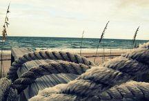 La Mer / by Olivia Waite