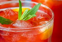 Drinks / by Eric Krasner