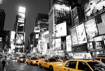 My heart is in NYC.!! / by Karen Kiehle
