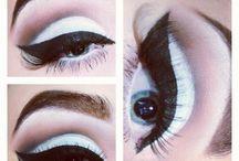 make-up / by Taylor Mackey