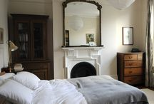 Master Bedroom / by Scott Carter