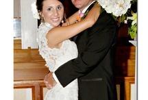 Our Wedding June 9, 2012 / by Lauren Vick