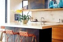 _kitchens_ / by Rafaella Moiseos