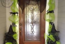 Halloween Deco / by Kathy Crafton