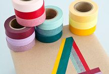 Washi Tape / by Kelly Stevens