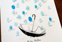 Baby shower ideas / by Jacquelyn Crane