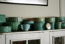 Antiques & Vintage Finds / by Jamie Steen