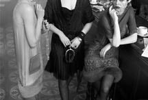 Fashion history / by Priscilla Bomilcar