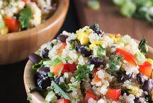 Salads / by Jean Sheehan