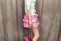 My Fashion Style File / by Cynthia Cerruti-Frankel
